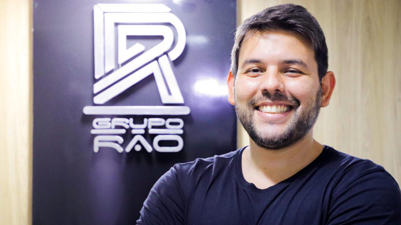 Guilherme Lemos Grupo Rão
